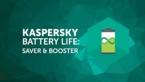 Kaspersky Battery Life