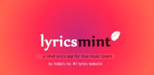 LyricsMint