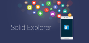 Solid Explorer