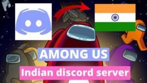 Among Us India