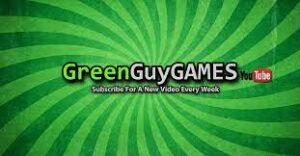 Green Guy Gaming
