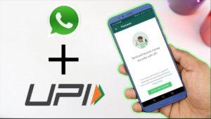 WhatsApp Pay