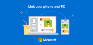 Your Phone – Windows Companion