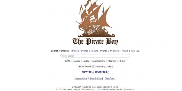 Top 10 Best Pirate Bay Alternatives Working In 2021