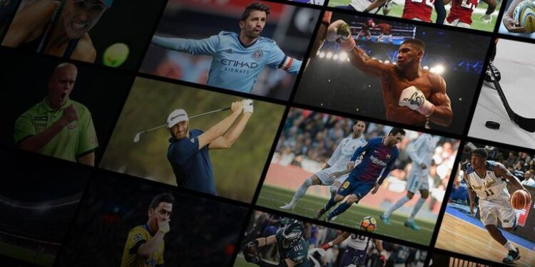Top 10 BEST FREE SPORTS STREAMING SITES IN 2021
