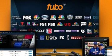 fuboTV - Watch Live Sports & TV Without Cable | Try Free