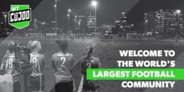 MyCujoo | Live football streaming: Watch Football Online