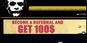JokerLiveStream - Joker Live Stream - Free live Sports Stream