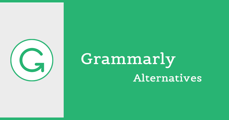 Best Grammarly Alternatives