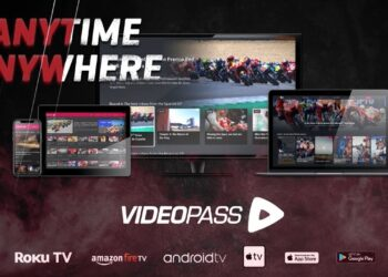 VideoPass: watch every lap of every session LIVE - Moto GP Video Pass