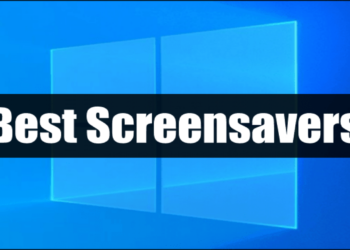 Top 10 Best Free Screensavers for Windows