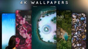 4K Wallpapers – Auto Wallpaper Changer