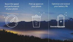 Avira Optimizer – Cleaner and Battery Saver
