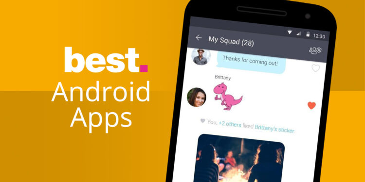 Top 15 Best Android Apps for VoIP and Video Chat