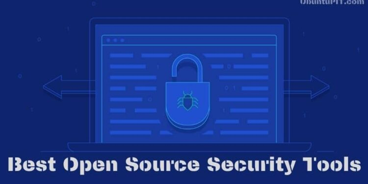 Best Open Source Security Tools