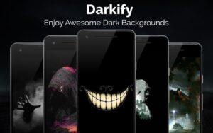 Black Wallpaper, AMOLED, Dark Background: Darkify