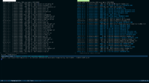 Emacs File Manager