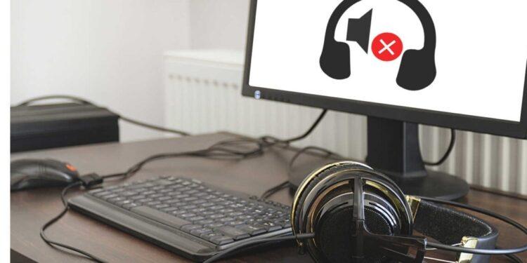 How to Fix Headphones Jack Not Working in Windows 10