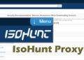 ISOHunt-Proxy