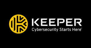 Keeper Secure Password Manager
