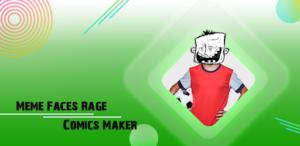 Meme Faces: Rage Comics Maker