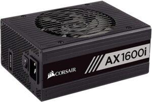 CORSAIR AXi Series, AX1600i Modular Power Supply