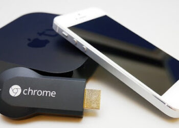 How To Connect To Chromecast From Iphone?