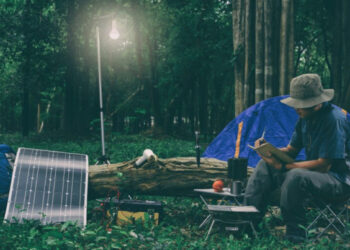 The Best Portable Solar Chargers of 2021