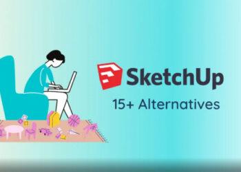 15 SketchUp Alternatives 2021 | Free 3D Modeling Software