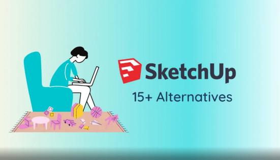 15 SketchUp Alternatives 2021   Free 3D Modeling Software