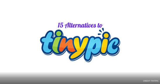 15 TinyPic Alternatives in 2021 | Sites Like TinyPic