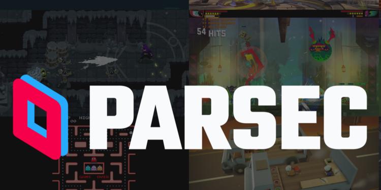 Best Parsec Alternatives