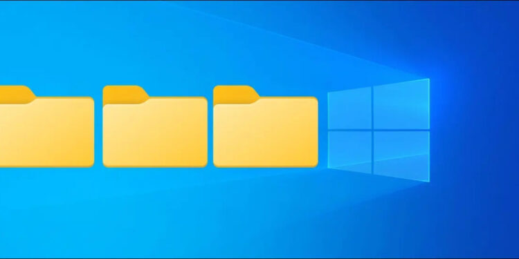 How to Create Multiple Folders at Once in Windows 10/11