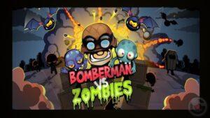 Bomber vs. Zombies