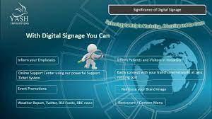 DYN Digital Signage
