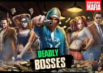 Best Downtown Mafia: Gang Wars (Mobster Game)